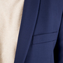 Mantel Blazer Dunkelblau PS by Paul Smith