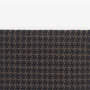 Teppich Lattice Braun Kvadrat