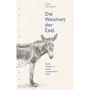 Buch die Weisheit der Esel von Andy Merrifield