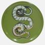 Schönstaub Tablett Serpents