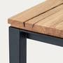 Tisch S 600 cpsdesign von Janua