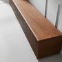 Sideboard mit Sockel oder Gestell von Punt