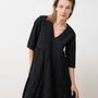 Ikat Baumwoll Kleid von 'Jungle Folk'