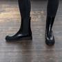 stylische Stiefel von 'Angulus'