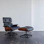 Eames Lounge Chair Vitra