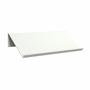 Frost Schuh-/Magazinregal   Matt weiss,  100 cm