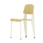 Vitra Standard Holz Stuhl