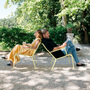 Luxembourg Lounger