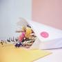 Trockenblumenstrauss Wiesenzauber von La Fleur Douce