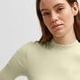 Selected Femme T-Shirt mit Stehkragen von 'Selected Femme'  XS