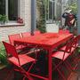 Plein air chaise et fauteuil de jardin fermob album 2013