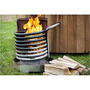Dutchtub Wood doubledutch Holz Outdoorbad 07