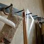Atelier Haussmann Garderobenleiste 'HelloGoodbye' 02
