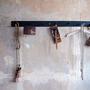 Atelier Haussmann Garderobenleiste 'HelloGoodbye' 03