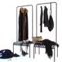 Atelier Haussmann Garderobe 'Youtoo' 05