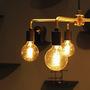 Menu leonard chandelier lampe gold brass messing blog jennadores imm 2015