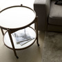 Rolltisch Tray Table Hans Bolling