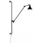 09 lampe gras 214 wandleuchte
