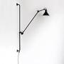 12 lampe gras 214 wandleuchte