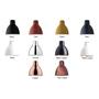 Dcw lampe gras shades round 6