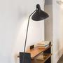 03 lampe gras mantis 01 stehleuchte