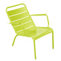 18 fermob lucembourg lounger