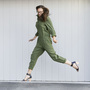 06 maiocci jumpsuit olivgr c3 bcn