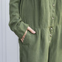 16 maiocci jumpsuit olivgr c3 bcn