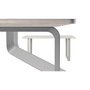 70 70 table taf architects muuto