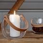 Gefass 12 cm design with light holmegaard