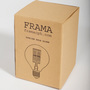 Frama 3593 packaging