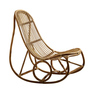 Sika nanny rocking chair natural 1