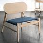 Lounge Chair Ferdinand