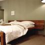 Dorus bed achterwand 3657