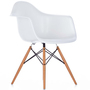 Vitra armchair 1
