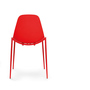 Stuhl ohne Armlehne 'Mammamia' 05