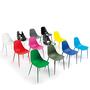Stuhl ohne Armlehne 'Mammamia' 03