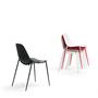 Stuhl ohne Armlehne 'Mammamia' 02
