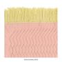 602451 trace rug blushdarkgreen 4 detail
