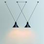 kult leuchte 39 acrobate 39. Black Bedroom Furniture Sets. Home Design Ideas