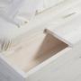Bett luke detail ablage