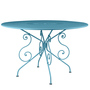 1900 table 20d117 turquoise