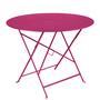 Bistro table 20d96 fuchsia