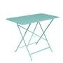 Bistro table 2097x57 bleu 20lagune