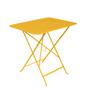 Bistro table 2077x57 miel