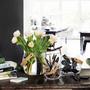 Holmegaard vasen 1