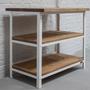 Noodles kitchen shelf basic 100 white 4735 m 20(max. 201600px) 20 2446862