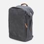 Backpack von Qwstion washed black