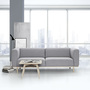 A1 sofa crisp 40212000