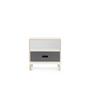 601054 kabino bedside table grey 1